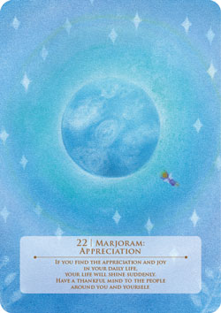 アロマフェアリーカードの画像